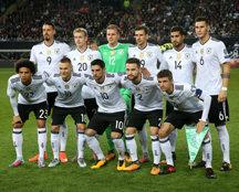 '느린 듯 빠른' 독일의 2018러시아월드컵 준비