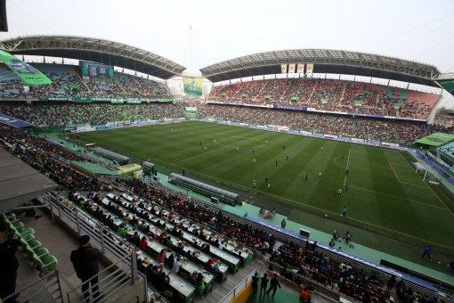 한국프로축구연맹, 심판 매수 전북에 승점 9점 감점-벌금 1억원 징계
