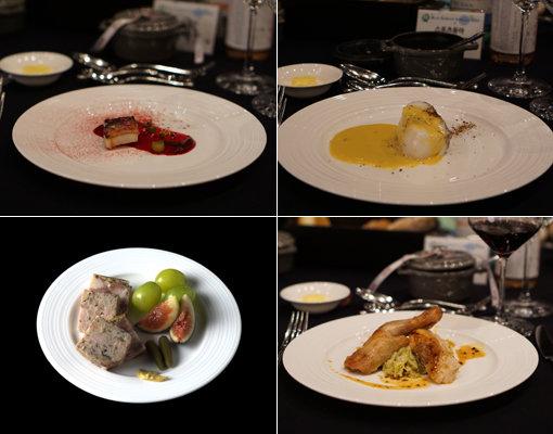 달콤한 고등어·버터향 가득한 대구…한국 프렌치 요리의 진화