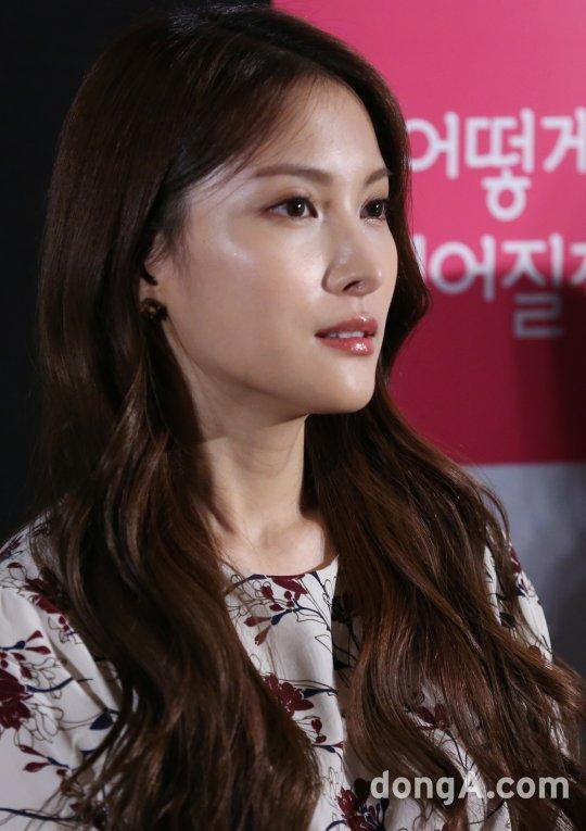 [아이돌→배우①] '대기만성' 박규리, 카라 이전에 이미 연기자