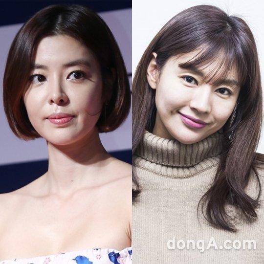 "SBS 측 ""김규리 '우리갑순이' 하차…서유정 중간투입"" [공식입장]"