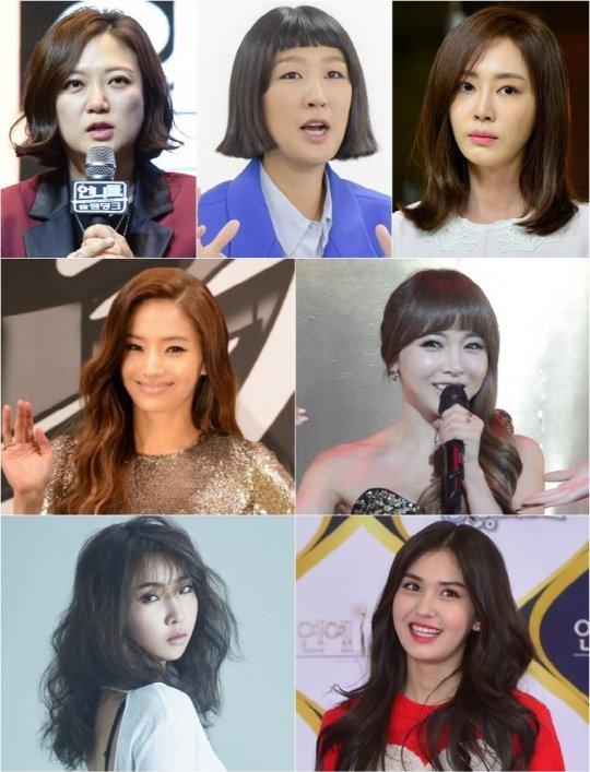 강예원·한채영·홍진영·공민지·전소미 '언니들의 슬램덩크' 새 멤버 확정 [공식]