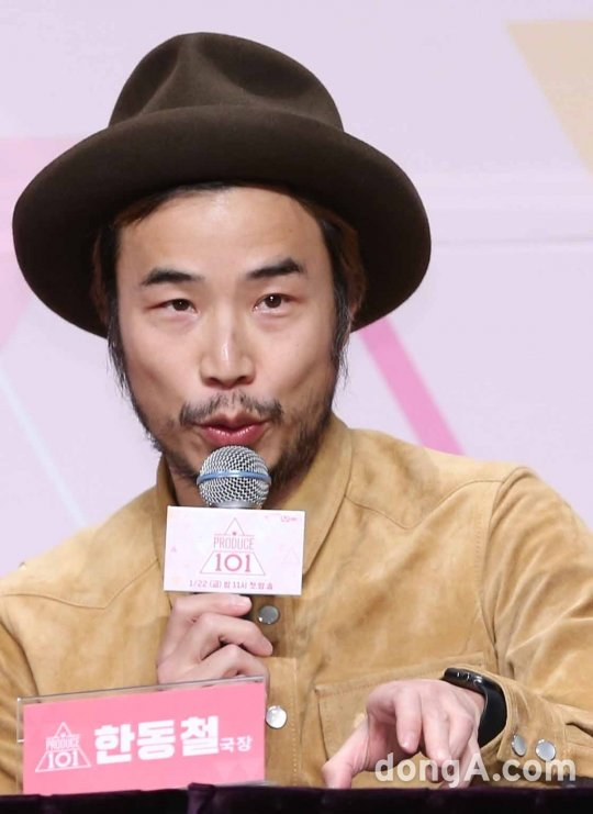"""YG, 한동철 영입설 일축…""""제작 프로 참여 의사만 있다"""" [공식입장]"""