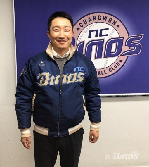NC, 민동근 전 덕수고 코치와 스카우트 계약