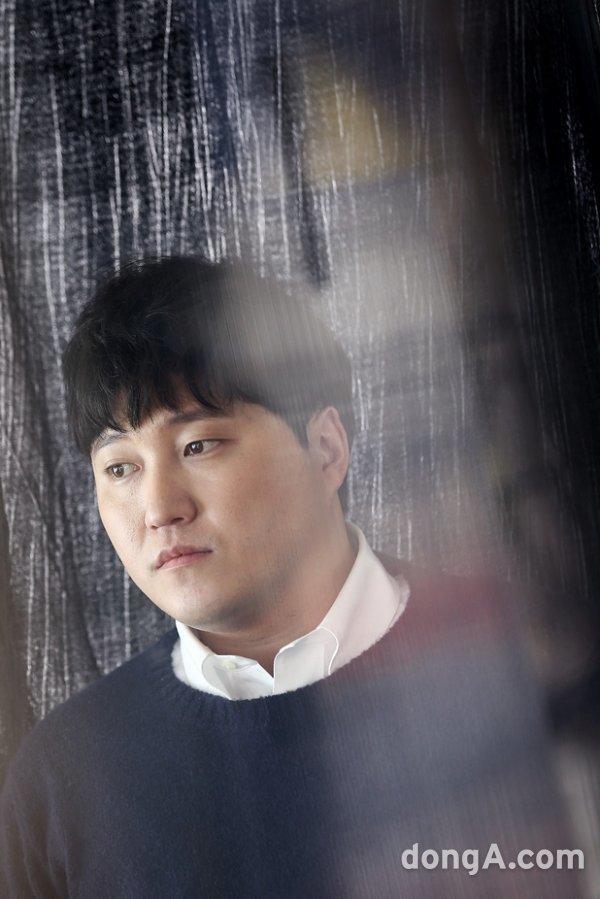 """[인터뷰] 팔색조 김대명 """"'해빙'에 민폐 될까봐 걱정했다"""""""