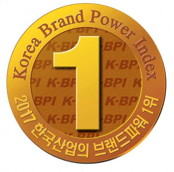 한국타이어, 15년 연속 '한국산업의 브랜드파워' 1위