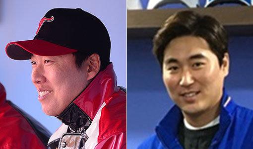 """양상문 """"차우찬 홈개막 선발""""…김한수 """"우규민 아직"""""""