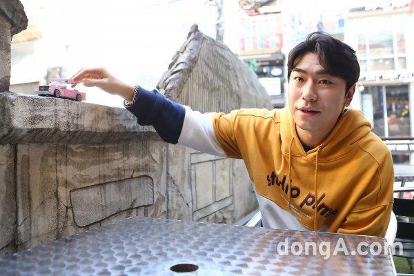 """[남사친 인터뷰③] 이시언 """"박나래, 인상적인 멤버…나래바, 또 가고 싶다"""""""