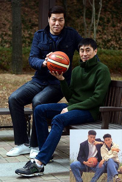 """[스포츠동아 창간 9주년] 서장훈 """"젊은 친구들은 형 잘 모를 걸?""""…이상민 """"아, 가요무대라도 나가야 하나"""""""
