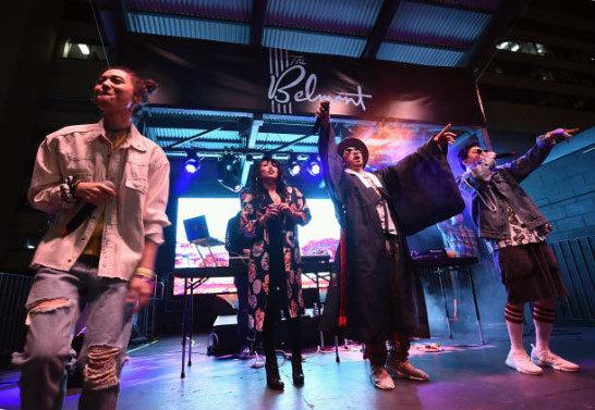 美 빌보드, 타이거JK·윤미래 SXSW 공연 극찬