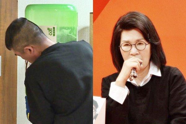 김건모, 김흥국 위해 '정술기' 준비…母분노