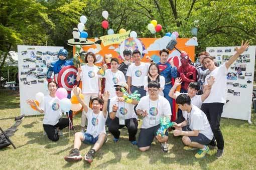 파라다이스 후원 문화나눔 이벤트 '아이소리축제'  열려