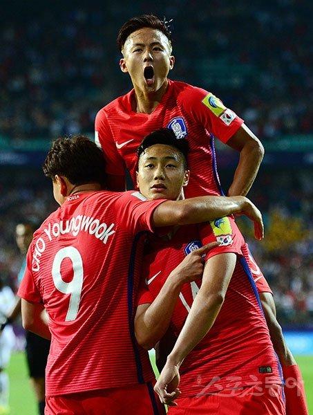 [U-20 월드컵] 한국, 아르헨티나전서 연승 도전…역대 맞대결 성적은?