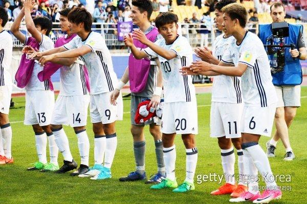 월드컵 제물 아시아, U-20은 아니다?