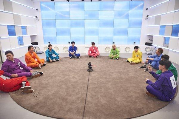 '무한도전', 미래예능연구소 예능인 11人 '본격 분석'