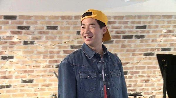 [TV엣지] '나혼자산다' 헨리, B1A4진영과 페인트칠 대작전