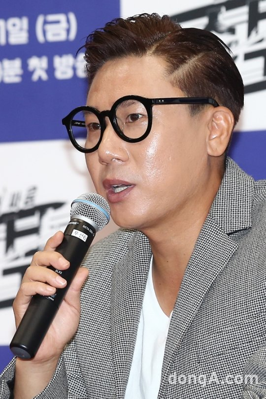 이상민, SBS스페셜 내레이션 도전…성신제 달콤한 인생 [공식]