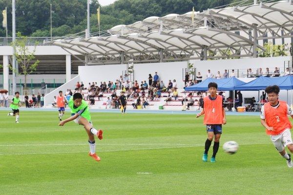 아산무궁화, 창단 첫 U-18팀 공개테스트 진행