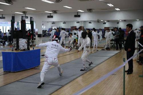 [스포츠 7330] 대한체육회, 체육계열학교·운동부 지원