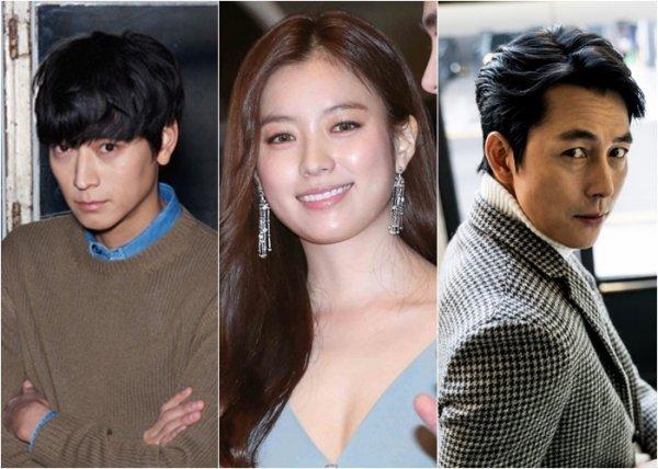 김지운 '인랑', 강동원-한효주-정우성-한예리 등 확정 [공식]