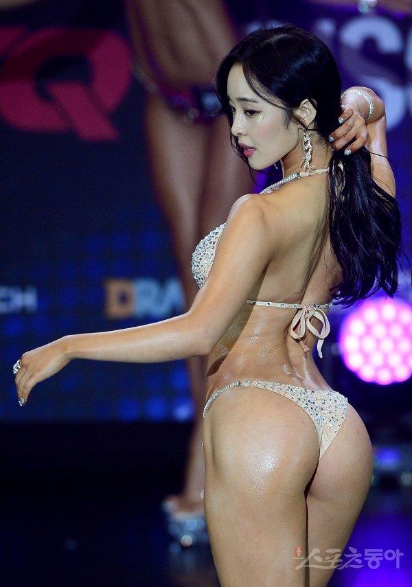[포토] 최설화 '아름다운 뒤태'