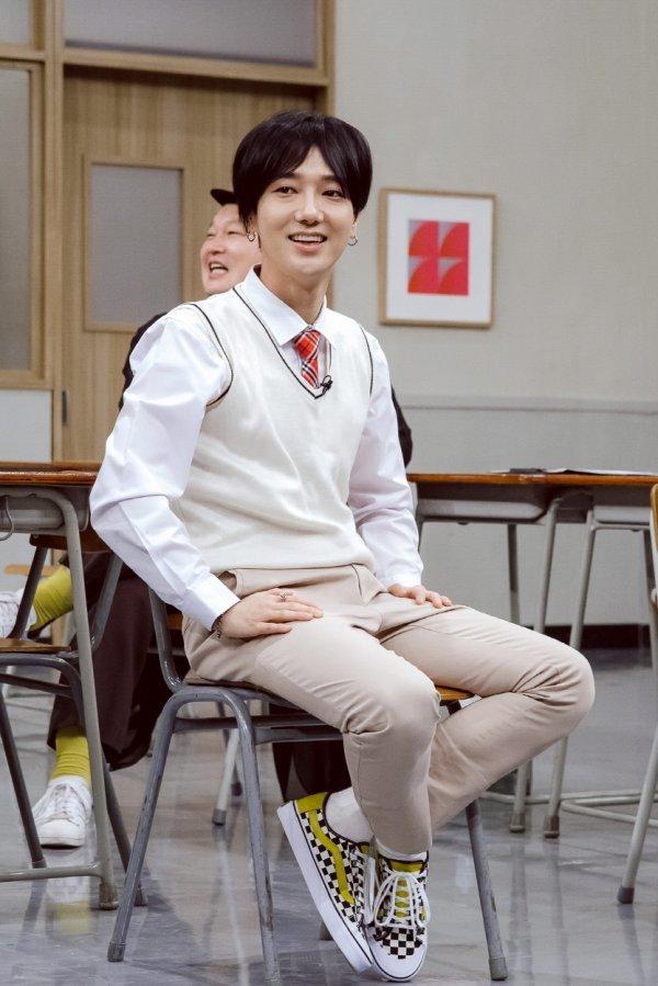 "[DAY컷] '아는형님' 예성 ""천호동도 못 가"" 강호동과 화해할까"