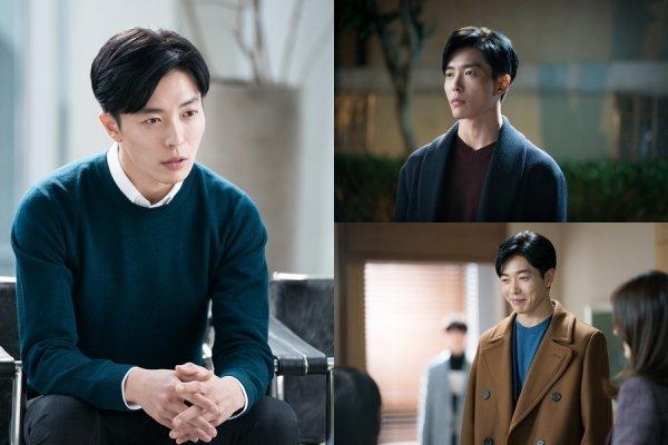 """김재욱 """"'사랑의 온도'·박정우 성원 감사…행복했다"""" [종영소감]"""