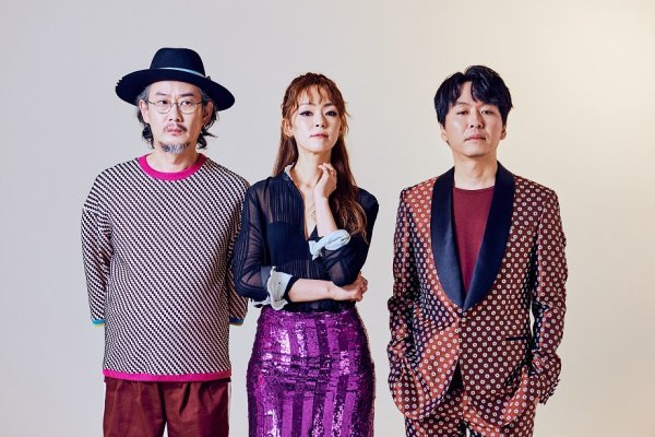 자우림, 12월 5일 컴백…20주년 로고 공개 [공식]