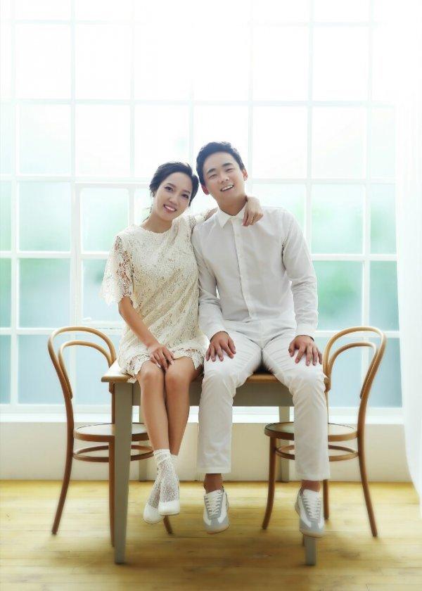 NC다이노스 투수 민태호, 동갑내기 연인과 16일 결혼