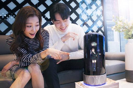 """""""레드벨벳 웬디와 이야기 하실래요?""""…AI와 K-POP의 이유 있는 동맹"""