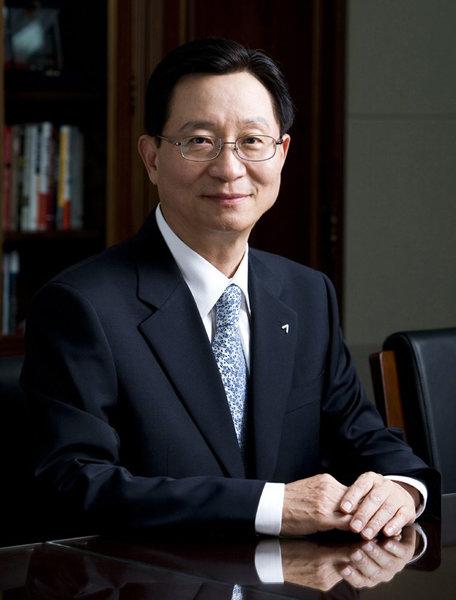 오늘의 얼굴 김종호 회장, 농성장 방문 대화 제의