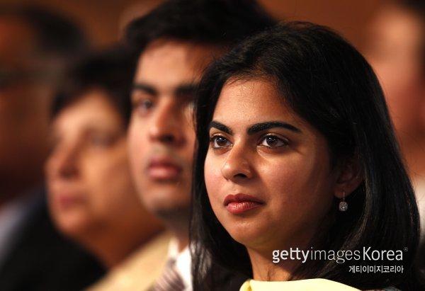 [DA:할리우드] 인도 갑부딸 결혼 비용만 1130억대 추정…비욘세 등 참석