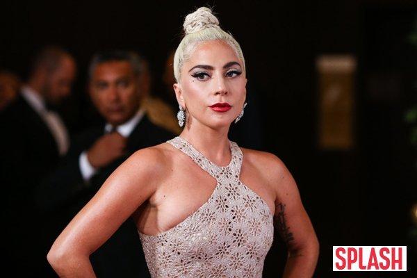 [DA:할리우드] 레이디가가 파혼, 크리스티안 카리노와 약혼 4개월만 '결별'