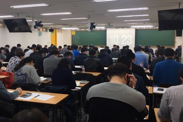 에듀윌 국가직 9급 공무원 경쟁률 발표, 이제는 실전 감각에 매진