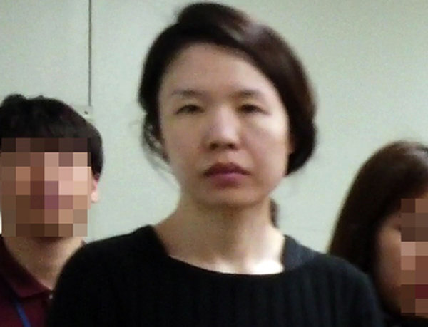 """고유정 구치소 생활 공개…檢 """"고유정 구치소서 평온한 일상생활"""""""