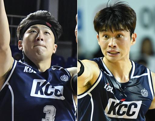 MVP이정현와 MVP이대성의 만남, 이렇게 무섭다…KCC 3연패 탈출