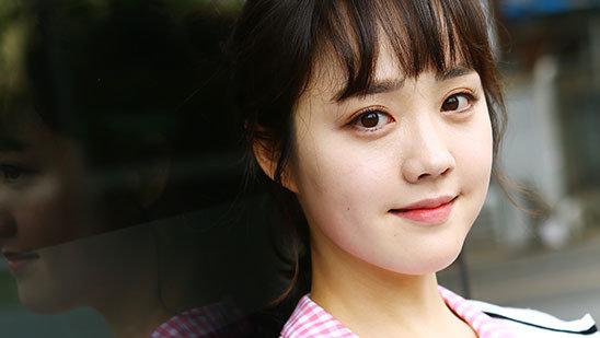 [MY너!리그 #16] 배우 이빛나