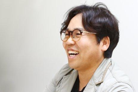 '지웅 아빠'가 아닌 '배우' 정은표