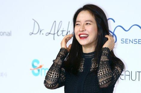송지효 '마음까지 아름다운 한류여신'
