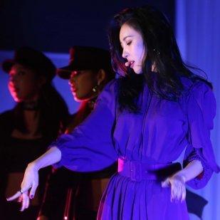 '가시나' 선미, 오늘 밤 '주인공'