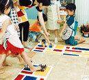 문화가 있는 날에 같이 놀자! 동동동 문화놀이터
