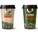 """""""베트남 정통 커피 '콩카페'를 가까운 편의점에서 만나보세요"""""""