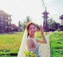 '깜짝 결혼' 전혜빈의 속사정