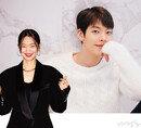 '비인두암 완치' 김우빈, 활동 기지개