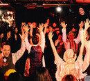 사교계의 황제 개츠비의 파티에서 생긴 일