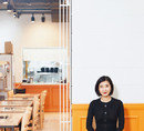 지구를 구하는 비건 한식당 '제로비건' 김보배 대표