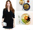 김효진 · 임수정 · 문숙…채식 셀렙의 착한 메시지