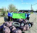 하나님의 교회,지구의 날 맞아 미국, 페루 등에서 환경보호 활동 전개