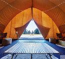 호텔 부럽지 않은 캠핑장의 진화