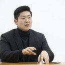 """청년의힘 김재섭 """"국민의힘 약자‧소수자 공감 노력 부족"""""""